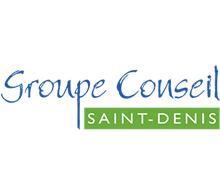 Groupe Conseil Saint-Denis