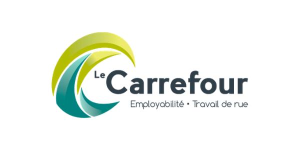 Le Carrefour – Employabilité – Travail de rue