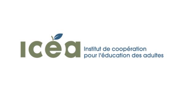 ICEA | Institut de coopération pour l'éducation des adultes
